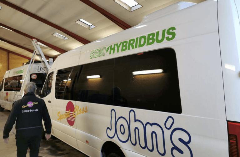 solarbus.pro - johns first semi-hybrid bus